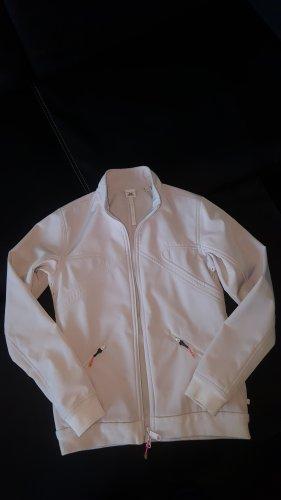 Adidas by Stella McCartney Sports Jacket light grey