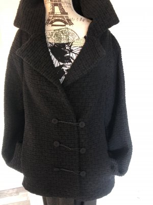 Annette Görtz Wool Jacket black wool