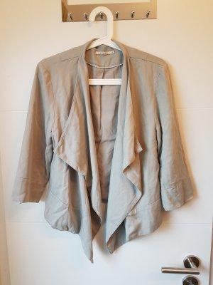 Armedangels Short Jacket light grey