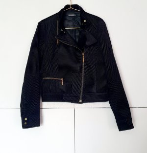Barbara Bui Between-Seasons Jacket black cotton