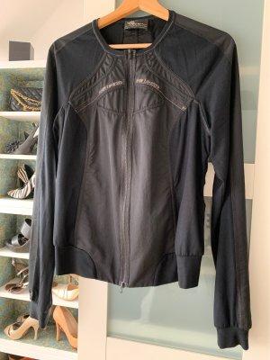 Jacke von Beate heymann  street Couture in schwarz gr 38