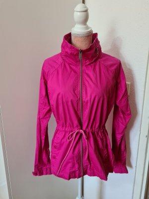 Bench Between-Seasons Jacket pink