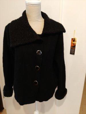 Bexleys Fleece Jackets black