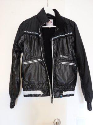 Billabong Jacket black-white