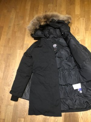CANADA Winter Jacket black