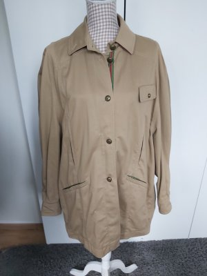 Canvas Safari Jacket beige