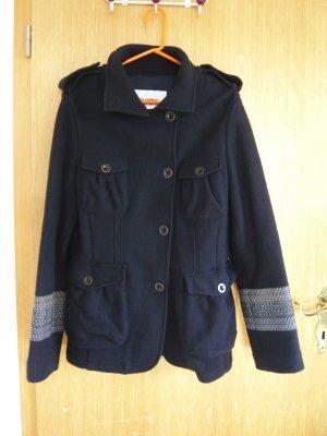 Jacke von Closed in XL 100% Wolle