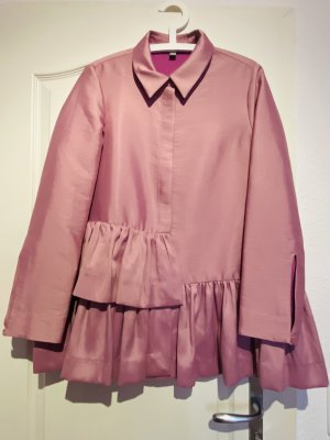 COS Blouse Jacket pink-light pink