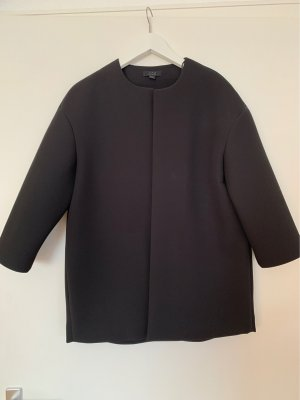 COS Blusón negro