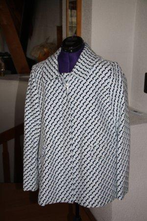 COS Blouse Jacket multicolored mixture fibre