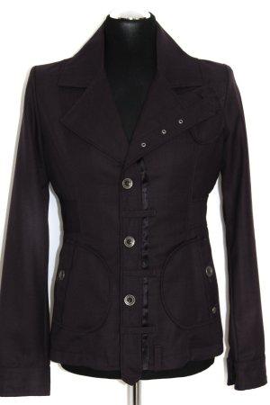 Jacke von Diesel Gr. L Blazer für Damen