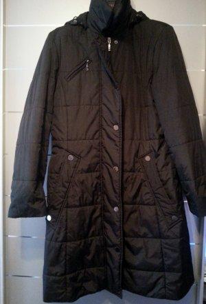 Jacke von Fabiani, Größe 38 / M, schwarz