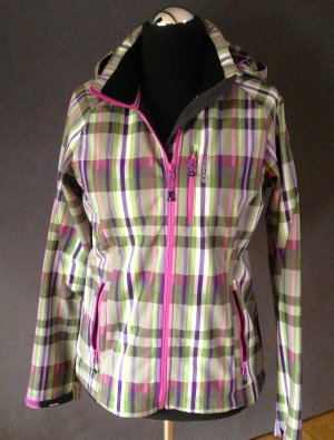Icepeak Outdoor Jacket multicolored polyester