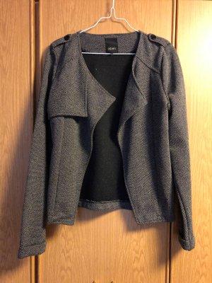 Ichi Blazer Tweed multicolor Poliéster