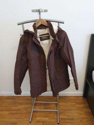 Jack Wolfskin Between-Seasons Jacket brown