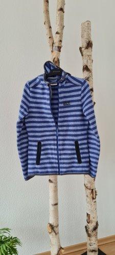 Jack Wolfskin Fleece Jackets blue