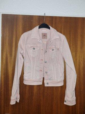 LTB Denim Jacket pink