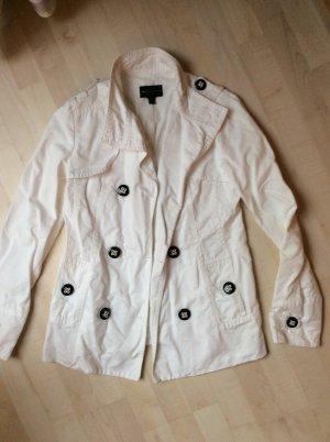 Jacke von Mango (weiß)