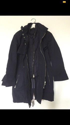 Jacke von Massimo Dutti
