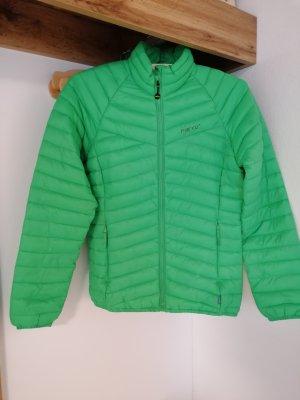 meru Outdoor Jacket green