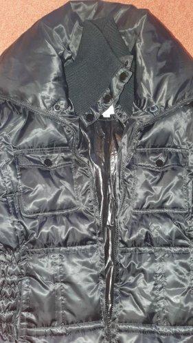 Moncler Kurtka zimowa czarny