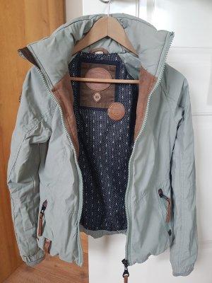 Jacke von Naketano Modell Klatschen Und So