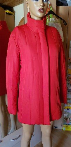 Olsen Between-Seasons Jacket red