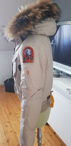 Parajumpers Bomberjack wolwit