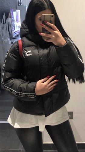 Jacke von Puma mit Kaputze