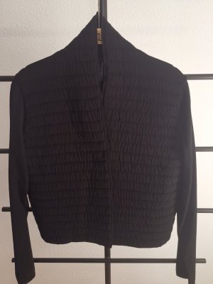 Sarah Pacini Sweat Jacket black