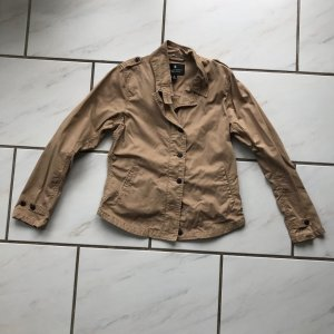 Scotch & Soda Safari Jacket beige