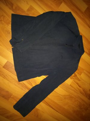 Sisley Veste mi-saison noir