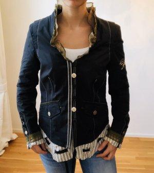 Sportalm Between-Seasons Jacket dark blue