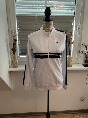 Unfair Athletics Veste de sport blanc-noir