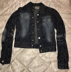 Jacke von Versace XS
