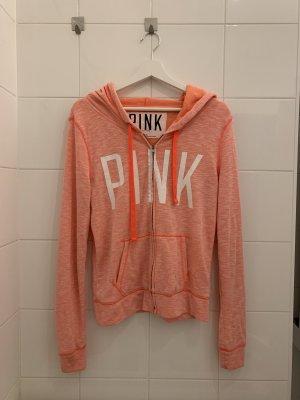 Jacke von Victorias Secret Pink