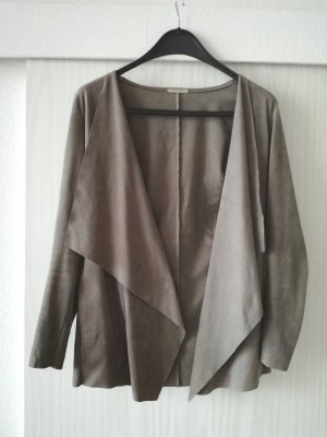 Intimissimi Faux Leather Jacket multicolored