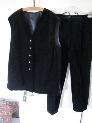 Jacke - Weste und Hose