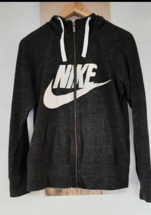 Nike Hooded Vest black-anthracite
