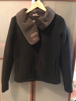 Sublevel Fleece Jackets black