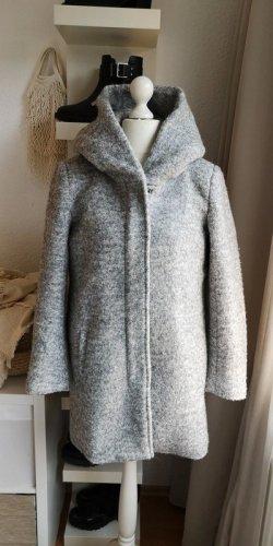 Jacke Woll Mantel Coat Only XL Neu