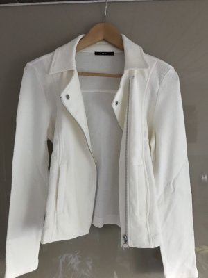 Zero Veste chemise blanc cassé