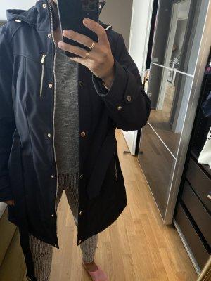Jacke  XXL 44 Michael Kors schwarz blau