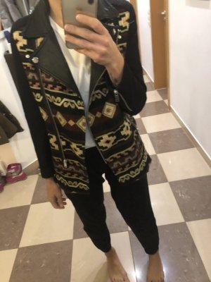 Jacke Zara Fashion Blogger 34
