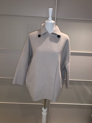 Jacke Zara M Wolle Oversize