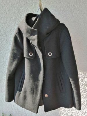 Jacke Zara schwarz