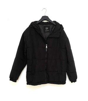 C&A Between-Seasons Jacket black-black brown