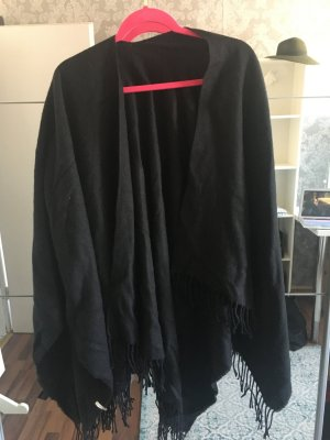 Pieces Cape black