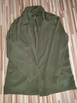 jacket, Größe 38, khaki