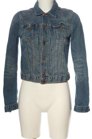 &jacket Denim Jacket blue casual look